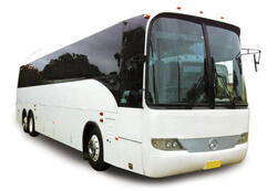 Coach Hire Blackburn